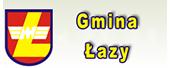 gmina lazy